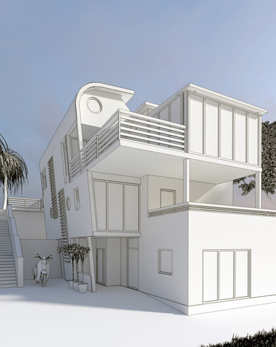Vray Training In Chennai Architectural Visualisation Courses