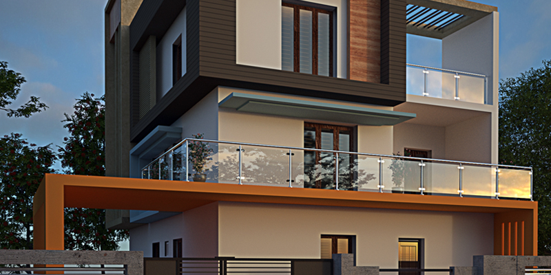 Vray training in chennai architectural visualisation courses for Exterior design courses