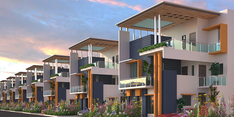 Vray Training in Chennai | Architectural Visualisation Courses